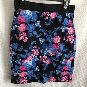 Free with a bundle- Size 6 skirt